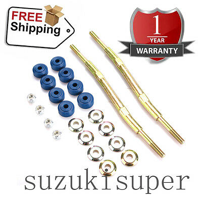 Sway Bar HD Link Pins kit Holden Commodore VL VN VP VR VS VT Front Quality Bush