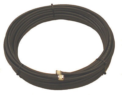 new Cisco AIR-CAB-100ULL-R 100ft ultra low loss cable with RP TNC connectors