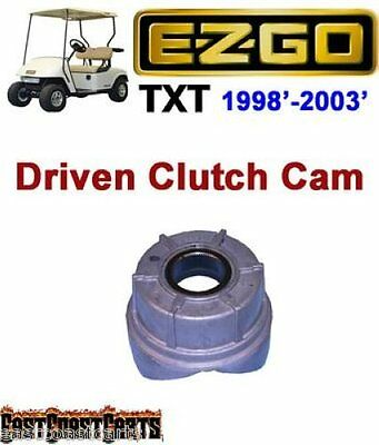 EZGO Gas Golf Cart 1989-Up Driven Clutch Helix Cam 26302-G01