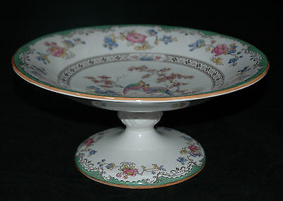 Copeland Spode China Round Compote Eden Pattern