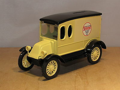 Amoco Motor Club #5 Special - 1920 Ih Delivery Truck Bank - Fx-5555 Scale Model