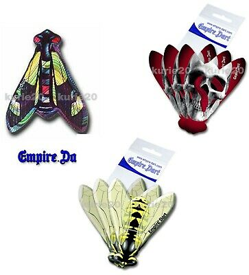Empire Dart Flights Flight Fly versch. Motive 5 Sets