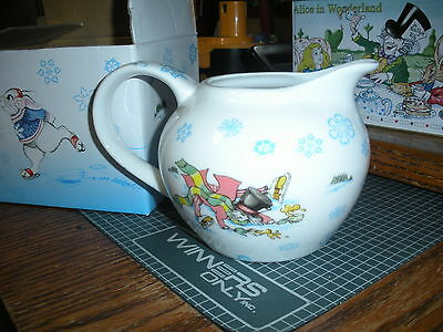 MIB Cardew Alice in Wonderland 11 Oz Creamer