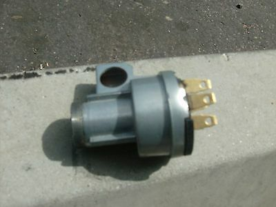 Ignition Switch 1955 1956 Chevrolet Cars Belair Delray All Models