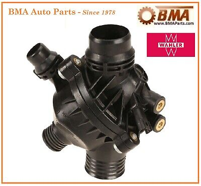 New Oem Bmw Thermostat W/hou E60 E61 E90 E91 E92 E93 Z4 X3 2004-2011 11537549476
