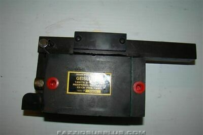"""Coplay-Norstar F-style Steel Clamp 600 psi light duty 6/"""" swivel pads"""