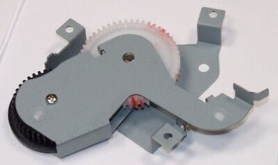 Hp 4200 4250 4300 4345 Swing Plate Assembly Rm1-0043 Premium Quality Usa Iso9001
