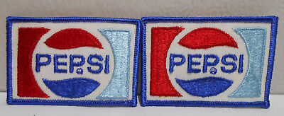 Qty of 2~ ~ ~ Pepsi Patches