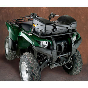 New Forester Atv Trunk Box Storage Front Cargo Quad Utility 2 Free Gas Fuel Cans