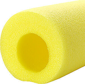 QuickCar 58-234 Yellow Foam Roll Bar Cage Padding 8 Sticks IMCA Modified Safety