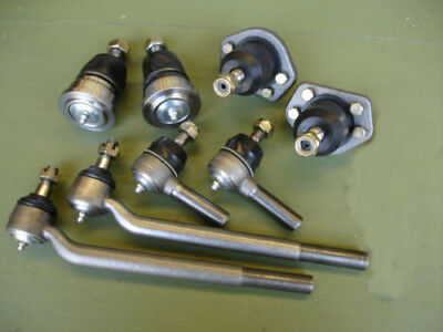 Holden HD,HR  Ball Joints & Tie Rod Ends