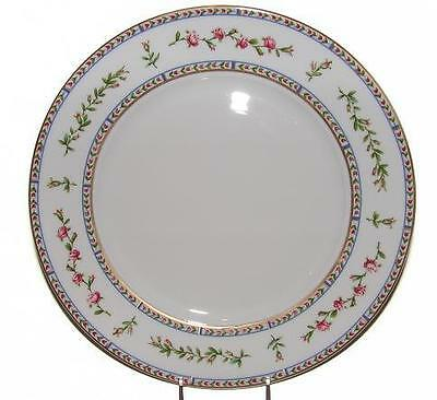 RAYNAUD LIMOGES HISTORY (HISTOIRE) OF ROSES DINNER