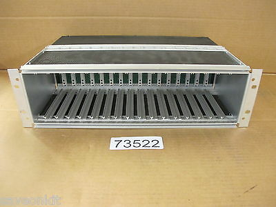 Aurora Communications Systems Chassis A110 / 3