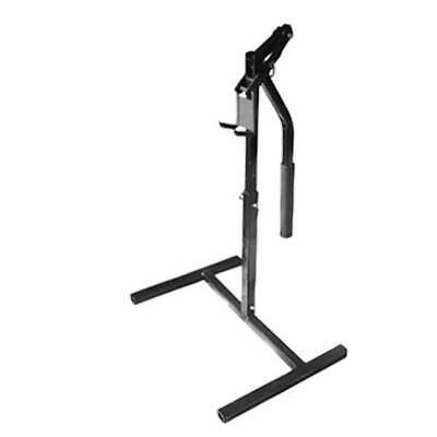 Heavy Duty Snowmobile Lift Stand Race Sled Raise Track