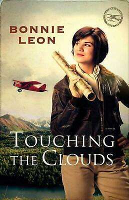 Touching the Clouds: A Novel by Bonnie Leon (English) Paperback Book Free Shippi