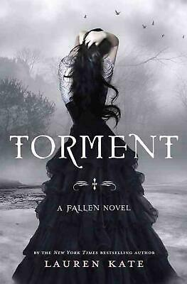 Torment by Lauren Kate (English) Hardcover Book Free Shipping!