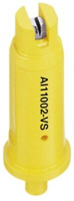 Teejet Air Induction Tip #2 Yellow AI11002VS (10 Pack)