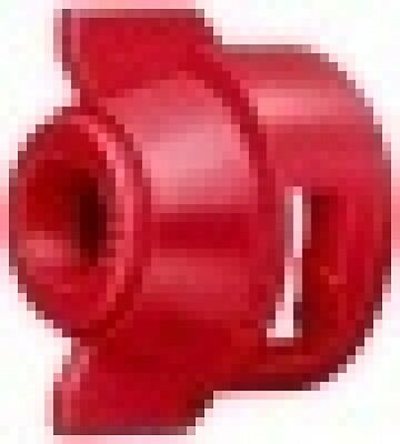Teejet Quickjet Caps Red With Gasket CP255973NY (PACK OF 25)