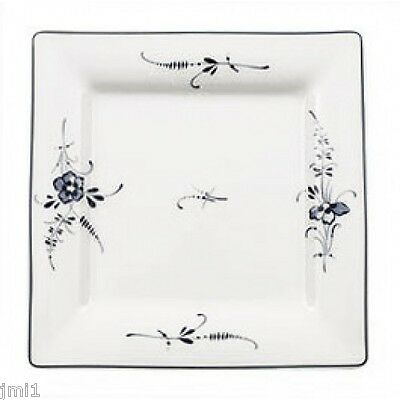Villeroy & Boch VIEUX LUXEMBOURG Square Bread Plate