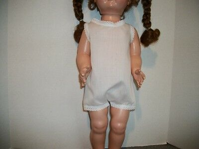 "Onsie For The 22""/23""  Saucy Walker Doll"