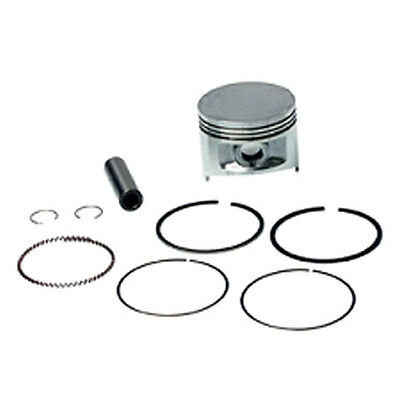 EZGO 1991'-up (4 Cycle) .25mm Oversize Piston & Ring Assembly 26660-G01