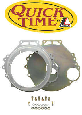 Quick Time RM-6055 Bellhousing Ford 5.0/5.8 Engine To ZF Transaxle GT40 Pantera