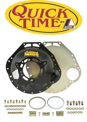Quick Time RM-6065 Bellhousing 5.0/5.8 Engine to Ford TKO/TR3550/T5 Transmission