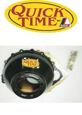 Quick Time RM-9056 Bellhousing FE Big Block Ford Engine to C4 Automatic Trans