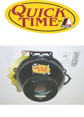 Quick Time RM-9080 Bellhousing Ford 4.6L/5.4L to C4 Automatic Transmission SFI