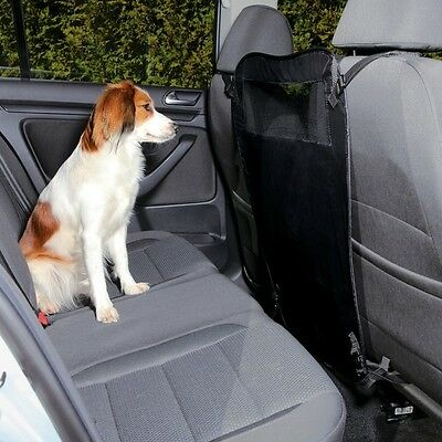 07-13 Headrest Wire Mesh Dog Guard To Fit Vauxhall Antara 5 Door Bargain!!