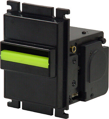 ICT P70   HIGH SECURITY BILL ACCEPTOR  TAKES 1-100 BILLS CHERRY MASTER /8LINERS