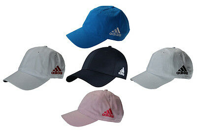 Adidas Womens Ladies Core Performance Custom Front Hit Golf Hat Baseball Caps