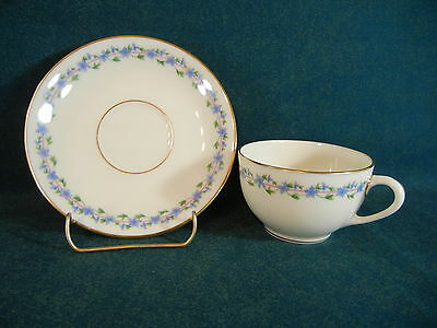 Lenox Caprice Older Mark Cup and Saucer Set(s)