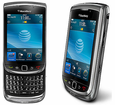 BLACKBERRY TORCH 9800 INSTRUCTION MANUAL USER GUIDE 329 PAGES supplied on cd