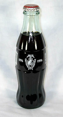 Coke Bottle Full: 100th Annual Cheyenne Frontier Days 1896-1996