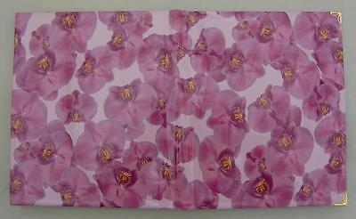 Flower orchid_Folder_Our Ministry_2-Holder-22-Magazine  Jehovah's Witnesses