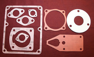 Maytag Gas Engine Motor Model 92 M 31 11-111 Single Cylinder Gasket Set Hit Miss