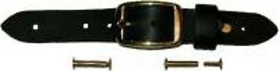 Trunk Buckle Assembly - BLACK  L4622