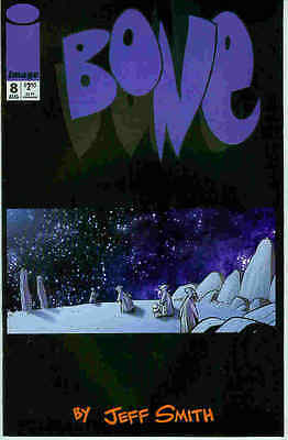 Bone # 8 (Jeff Smith) (Image, USA, 1996)