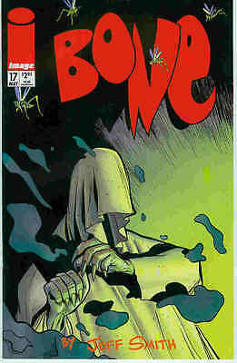 Bone # 17 (Jeff Smith) (Image, USA, 1997)