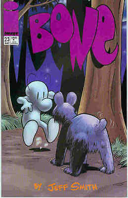 Bone # 23 (Jeff Smith) (Image, USA, 1996)