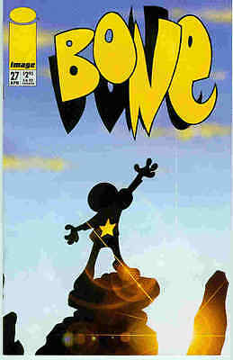 Bone # 27 (Jeff Smith) (Image, USA, 1997)