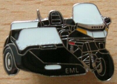 Pin Gespann Honda Goldwing 1500 Seitenwagen Art. 0560 Sidecar