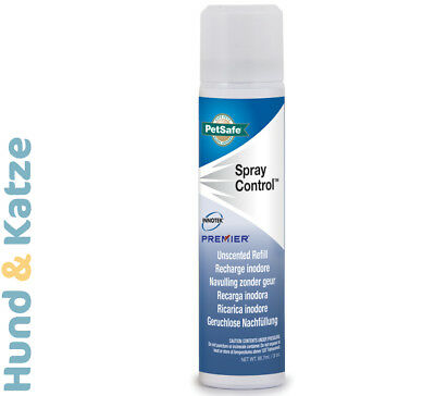 89ml MULTIVET/PETSAFE SPRAY-NACHFÜLL-ERSATZ-FLASCHE COMMANDER ANTIBELL NEUTRAL