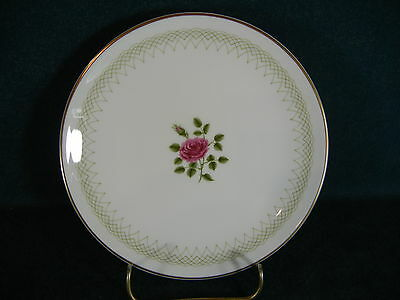 Royal Doulton Sweetheart Rose H4936 Bread and Butter Plate(s)