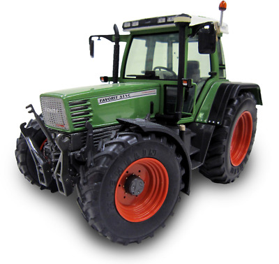 Weise-toys WT 1001 Fendt Favorit 514C Präzisions-Modell 1:32 Traktor Weise Toys