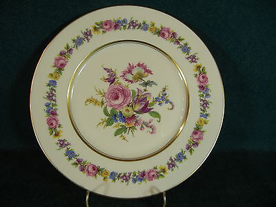 Castleton Manor Salad Plate(s)