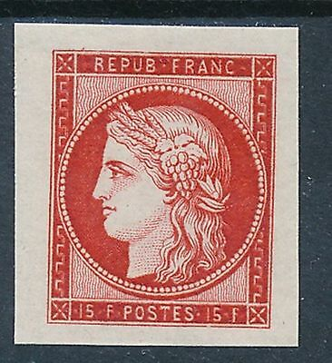 Cl - Timbre De France N° 830 Neuf Luxe **