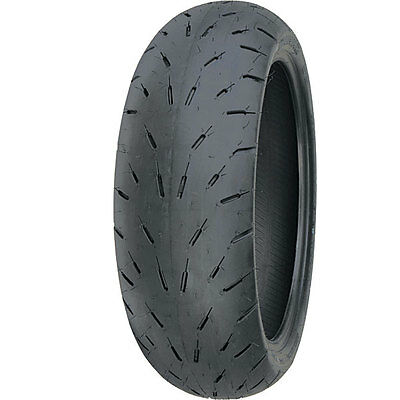 New Hook-Up Motorcycle Drag Racing Radial Maximum Traction 200/50Zr17
