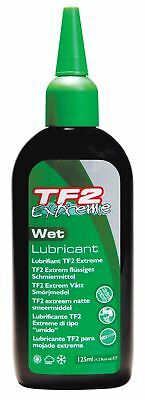Weldtite TF2 Extreme Wet Lubricant 125ml Drip Feed Bottle